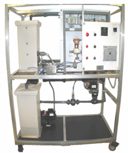 Process Control Trainer (PCT)